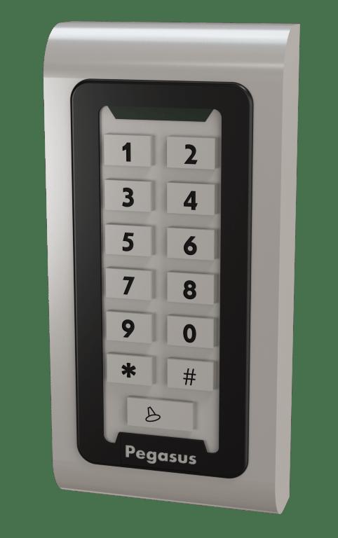 Van Door Lock Controller