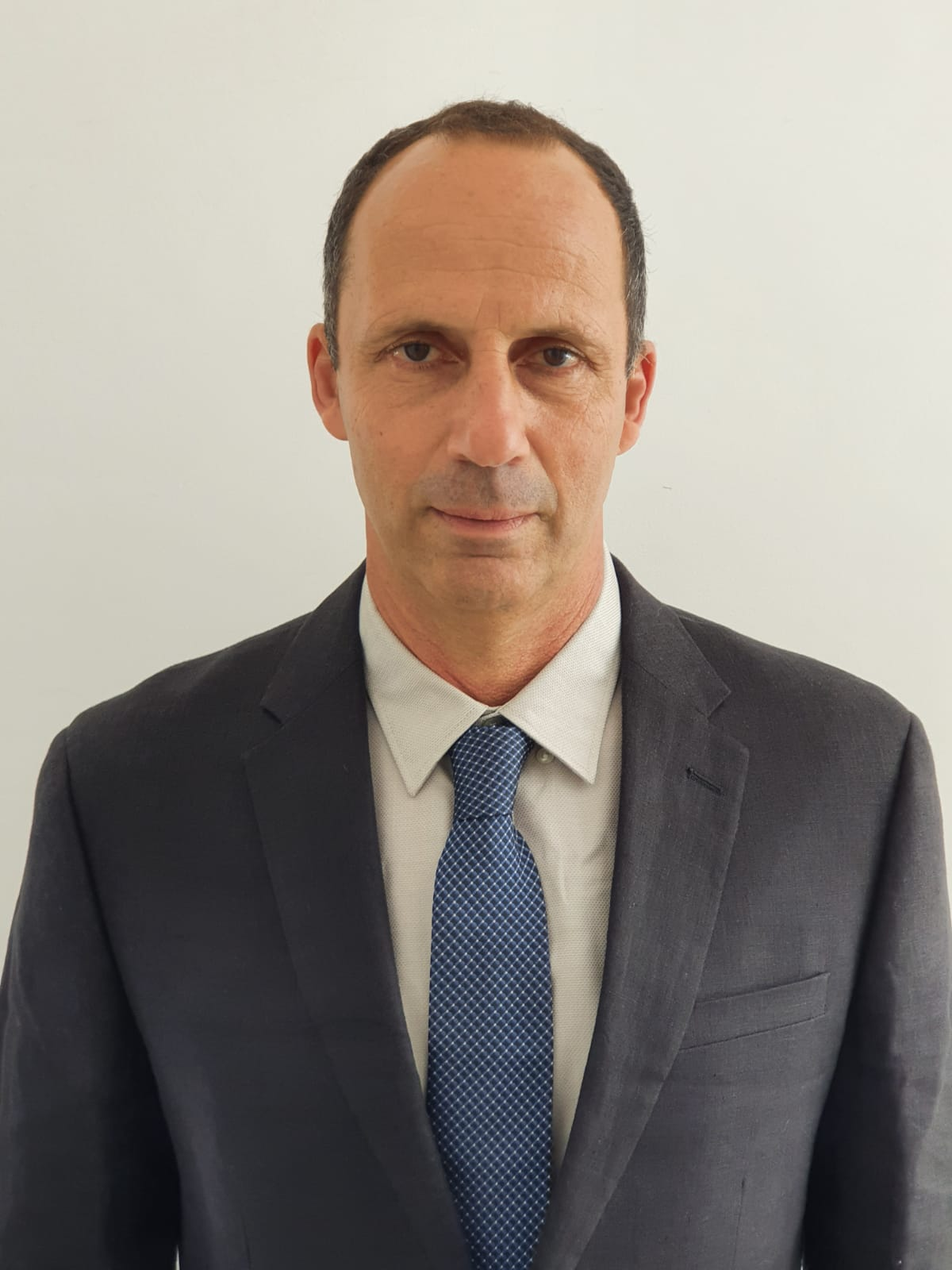 Kobi Megidesh Founder & CEO